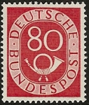 1952 West Germany SG.1059