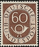 1951 West Germany SG.1057