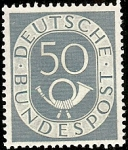 1952 West Germany SG.1056