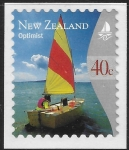 1999 New Zealand SG.2303 Yachting. self adhesive (ex coil) U/M (MNH)